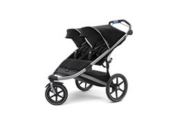 Thule Urban Glide 2 Double Stroller And Jogger