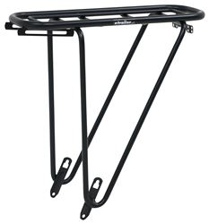 "Thule Yepp Bike Luggage Rack for 28"" Bike - Rear - 77 lbs - Black"