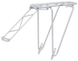"Thule Yepp Bike Luggage Rack for 28"" Bike - Rear - 77 lbs - Silver"