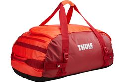 Thule Chasm Medium Duffel Bag - 70 Liters - Roarange