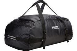 Thule Chasm Extra Large Duffel Bag - 130 Liters - Black