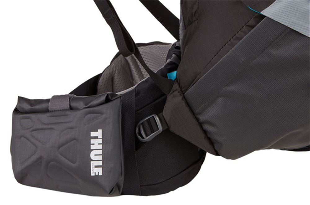 Thule Guidepost Women s Backpacking Pack - 65 Liter - Monument Thule  Luggage TH222202 f826d5b782