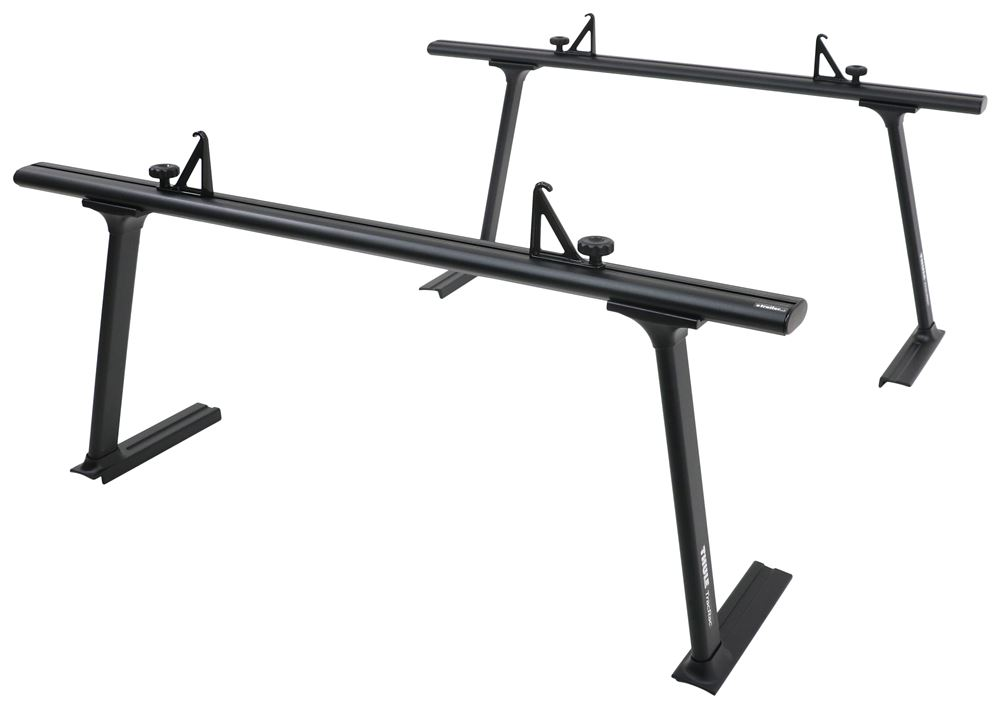 TH27000XTB - 2 Bar Thule Ladder Racks