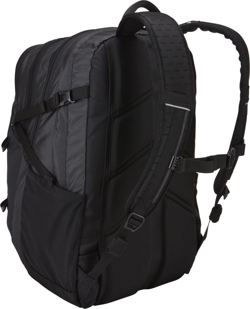 bb67b44a8 Thule EnRoute Escort Laptop Backpack with iPad Sleeve - 27 Liters - Black  Thule Luggage TH3202887