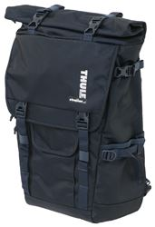Thule Covert Rolltop Backpack For Dslr Camera With Laptop And Tablet Sleeves Mineral Bags