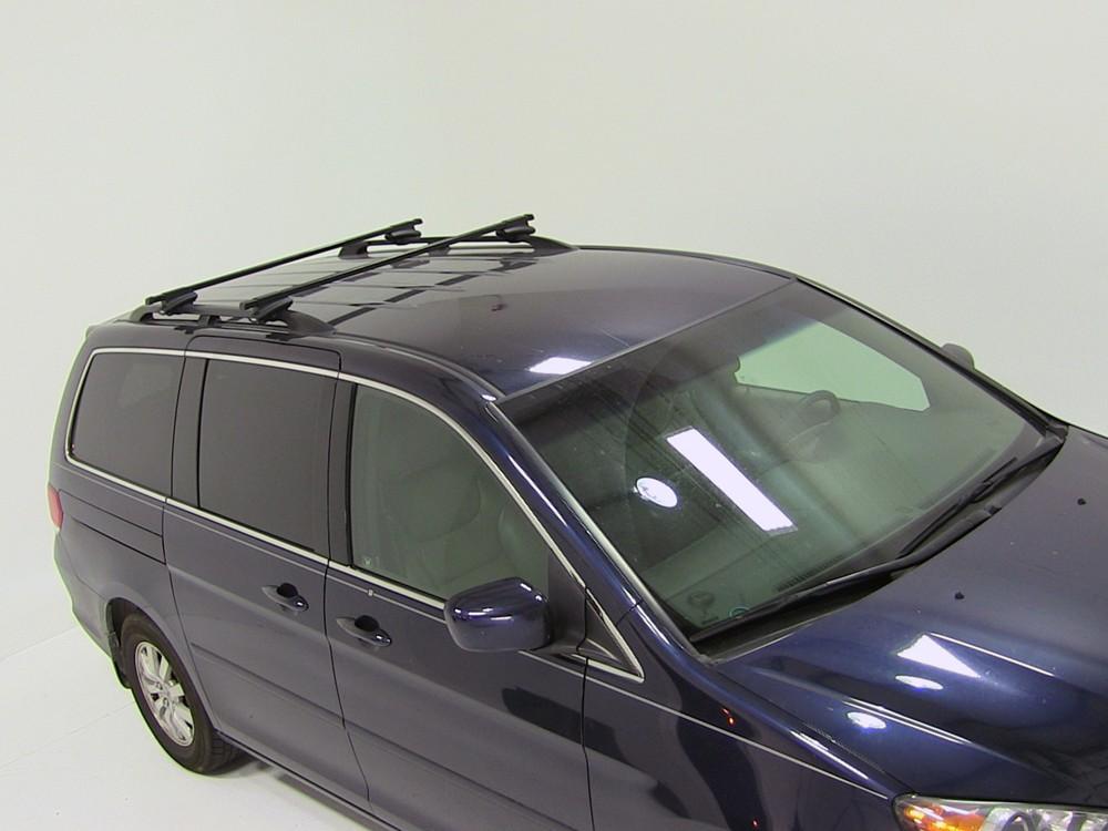 Th Honda Odyssey