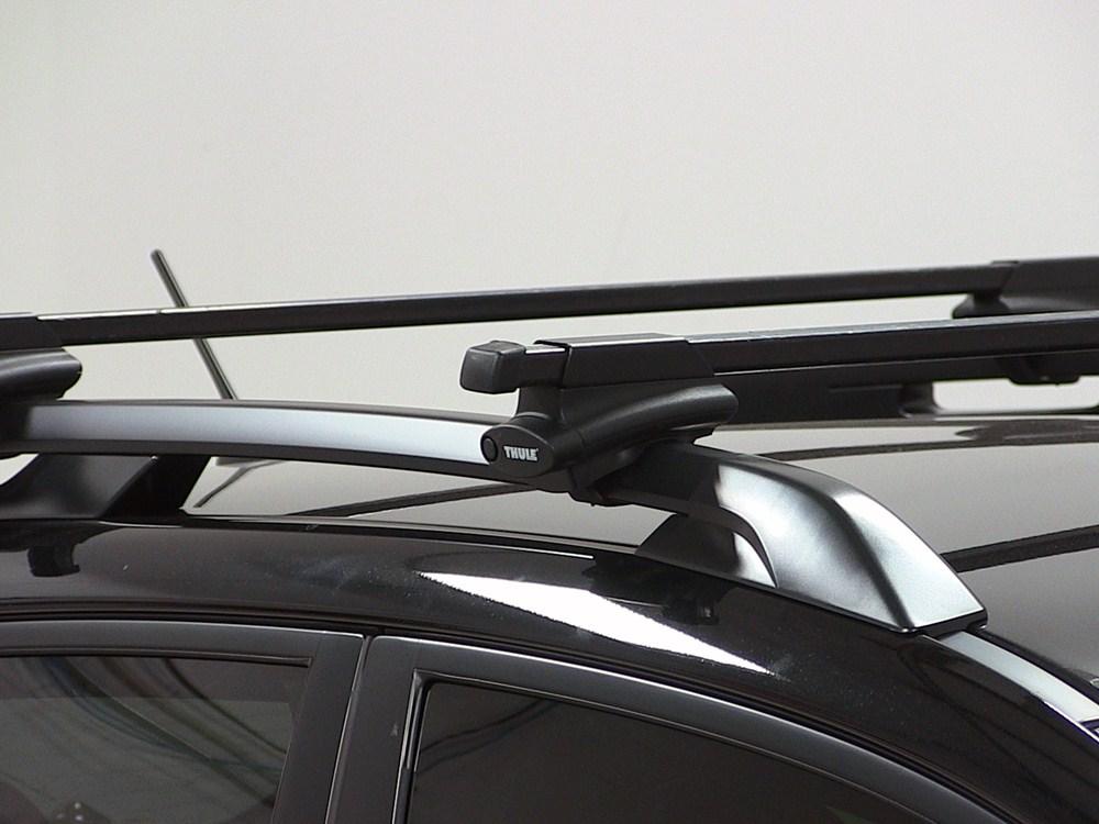 thule roof rack for 2013 subaru impreza. Black Bedroom Furniture Sets. Home Design Ideas