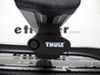 Thule Roof Rack - TH450R on 2013 BMW X5