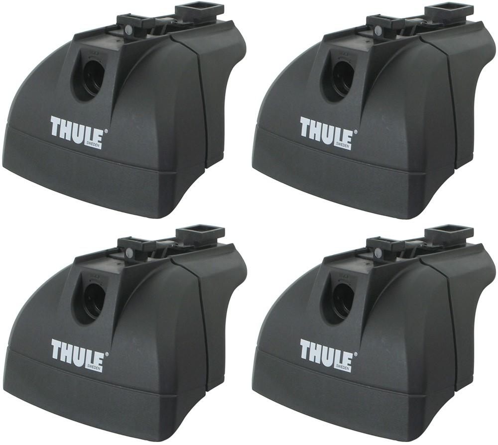 Compare Thule Podium Foot Vs Thule Aeroblade Etrailer Com