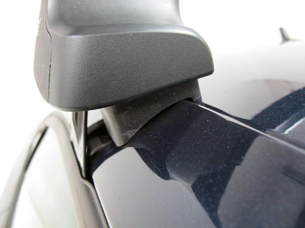 Roof Rack For 2013 Volkswagen Passat Etrailer Com