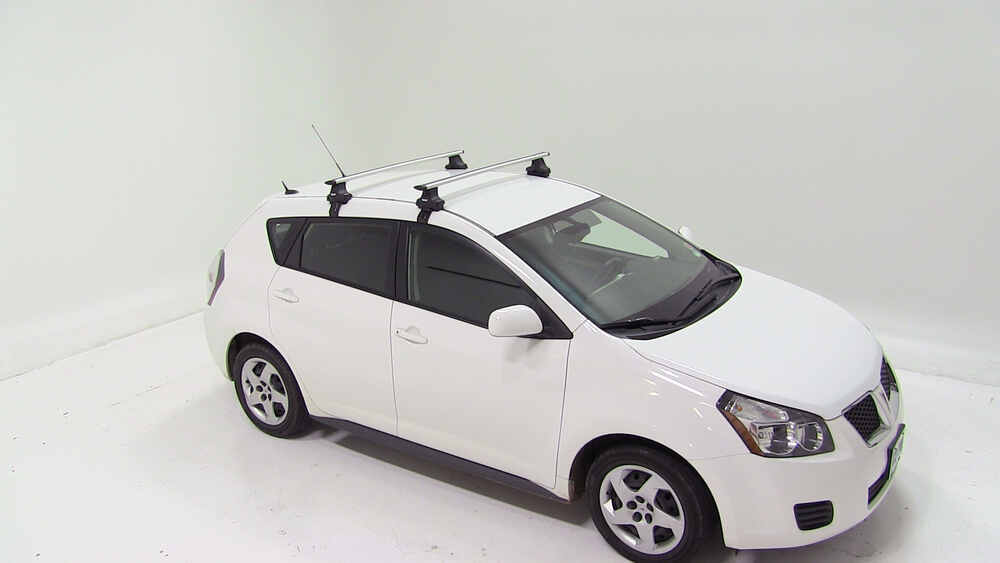 Roof Rack For Pontiac Vibe 2004 Etrailer Com