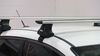 Thule Locks Not Included Roof Rack - TH480R on 2013 Ford C-Max