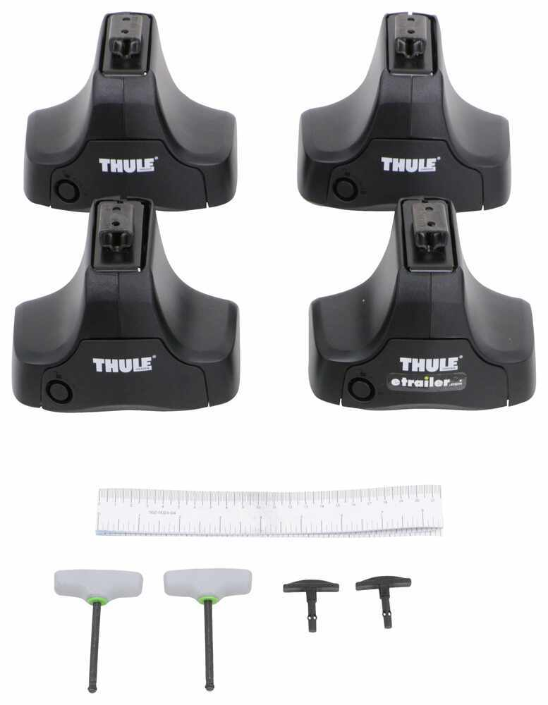 Roof Rack TH480R - 4 Pack - Thule
