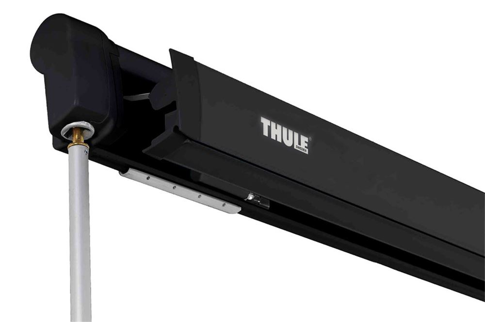Thule HideAway Awning - Roof Rack Mount - Waterproof - 80 ...