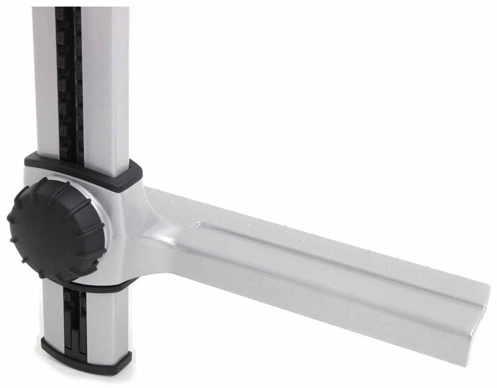 Thule Xsporter Pro Adjustable Height Truck Bed Ladder Rack
