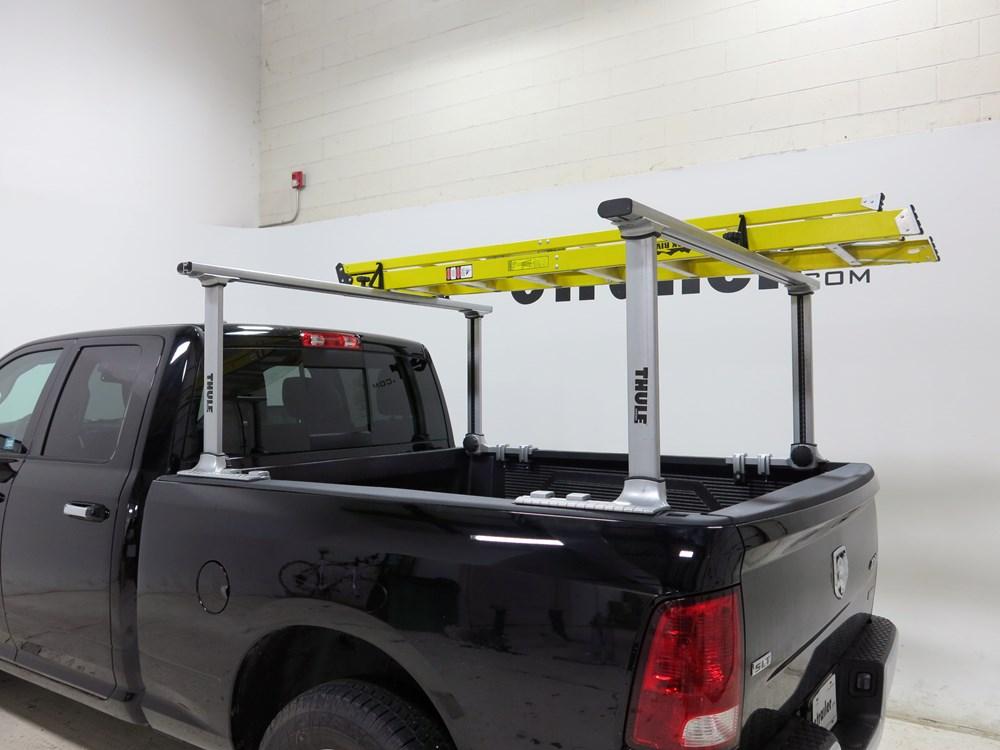 2015 ram 1500 thule xsporter pro adjustable height truck. Black Bedroom Furniture Sets. Home Design Ideas