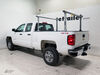 Thule Truck Bed Ladder Rack - TH500XTB on 2016 Chevrolet Silverado 2500