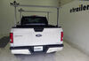 Ladder Racks TH500XTB - Over the Bed - Thule on 2016 Ford F-150
