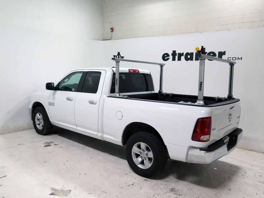 ram 1500 thule xsporter pro adjustable height truck bed. Black Bedroom Furniture Sets. Home Design Ideas