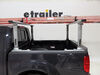 TH500XT - Fixed Rack Thule Truck Bed Ladder Rack
