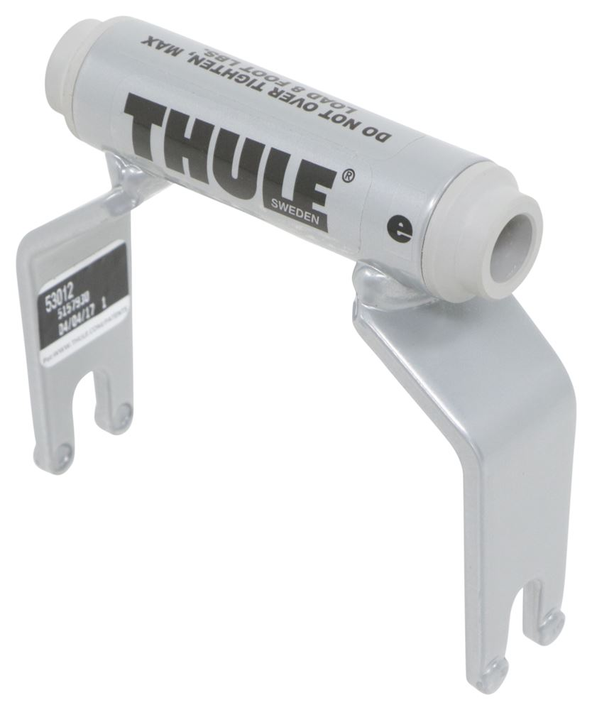 Thule Fork Adapter For Bikes With 12 Mm X 100 Mm Thru Axle