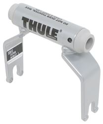 Fork Bike Rack Adapter For Thule Bike Rack With Thru Axles