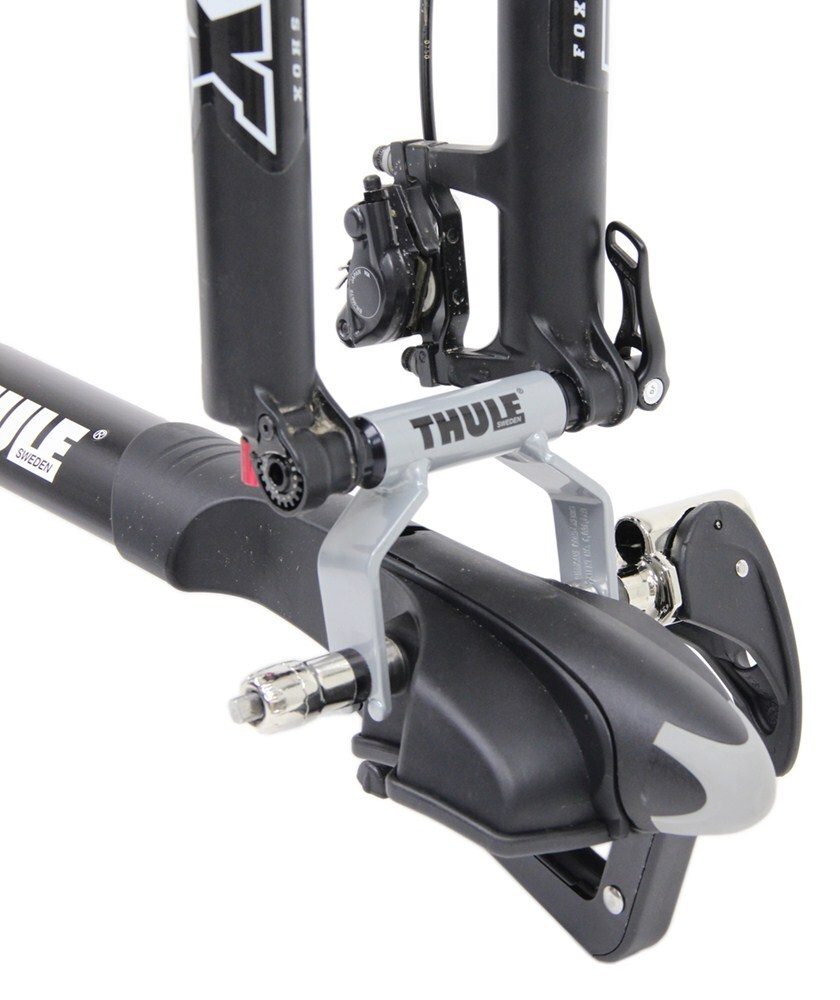 Thule Universal Fork Adapter For Bikes With 15 Mm Thru