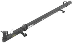 Thule Tandem Roof Mounted Bike Rack - Pivoting Design - Fork Mount - for Tandem/Recumbent Bikes