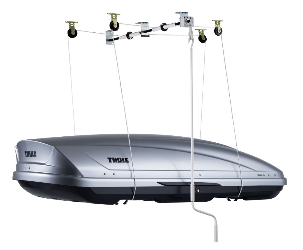 Thule Multilift Cargo Lift And Storage System Ceiling