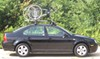 Accessories and Parts TH593 - Wheel Carrier - Thule on 2003 Volkswagen Jetta