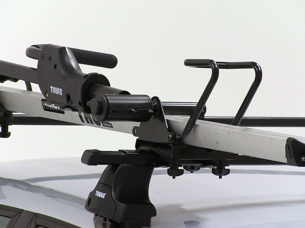 thule sidearm wheel mount bike carrier roof mount thule roof bike racks thxt