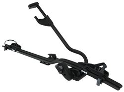 Thule ProRide Roof Bike Rack   Frame Mount   Clamp On Or Channel Mount    Aluminum