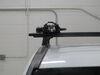 TH598004 - Aluminum Thule Roof Bike Racks