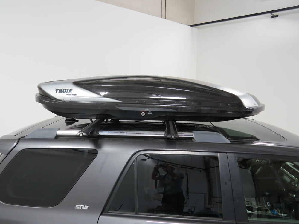 Acura Mdx Roof Cargo BoxYakima Rocketbox Pro Cargo Box Rooftop - Acura mdx roof cargo box