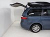 Roof Box TH612 - Dual Side Access - Thule on 2015 Toyota Sienna