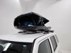 Thule Black Roof Box - TH612