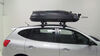 Thule Roof Box - TH614 on 2013 Nissan Rogue