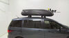 Thule Roof Box - TH615 on 2012 Mazda 5