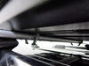 Thule Pulse Large Rooftop Cargo Box - 16 cu ft - Matte Black Medium Length TH615