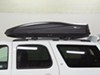 Roof Box TH625 - Aero Bars,Factory Bars,Square Bars,Round Bars,Elliptical Bars - Thule on 2013 Chevrolet Tahoe