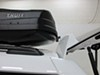 Roof Box TH625 - Black - Thule on 2013 Chevrolet Tahoe