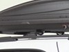 Roof Box TH625 - Long Length - Thule on 2013 Chevrolet Tahoe