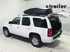 Thule Roof Box - TH625 on 2013 Chevrolet Tahoe