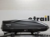 Thule Roof Box - TH625