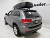 TH625 - High Profile Thule Roof Box