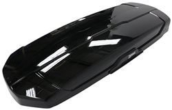 Thule Motion XT Alpine Rooftop Cargo Box - 16 cu ft - Black Glossy