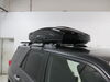 Thule Motion XT Rooftop Cargo Box - 16 cu ft - Black Glossy High Profile TH6297B
