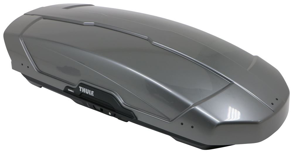 TH6297T - Large Capacity Thule Roof Box