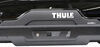 Thule Motion XT Rooftop Cargo Box - 22 cu ft - Black Glossy Dual Side Access TH6299B