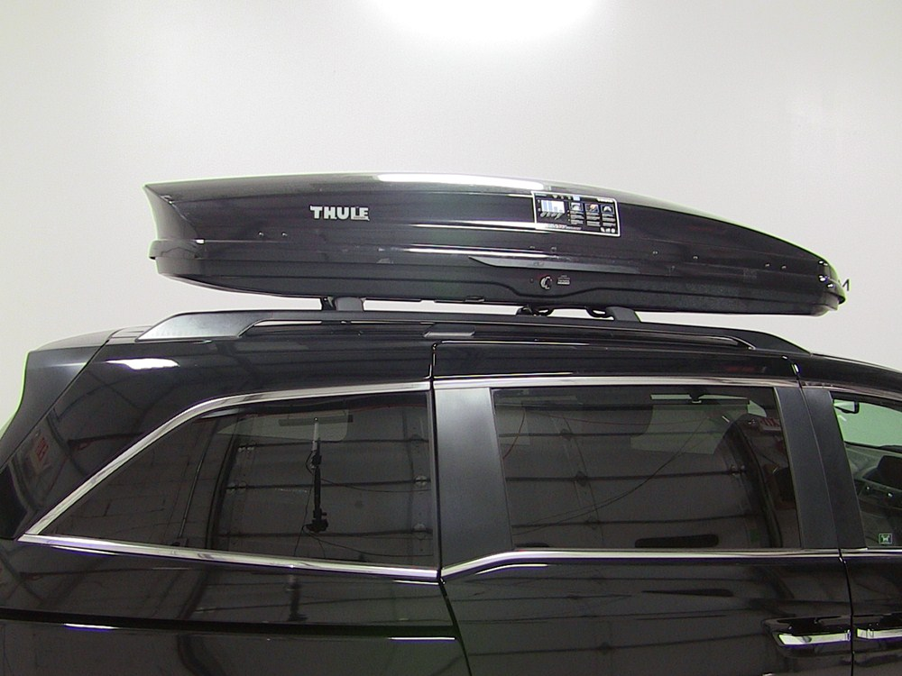 Thule Sonic Xxl Rooftop Cargo Box 22 Cu Ft Glossy